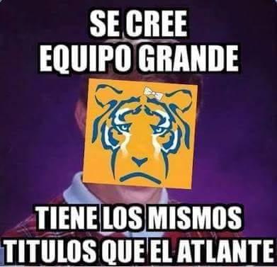 Los memes no perdonaron la violencia de Tigres