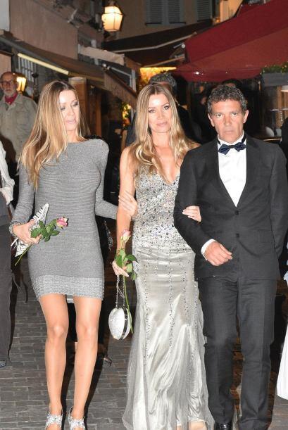 ¡No Antonio! El amor no te está haciendo ver dos hermosas holandesas a t...