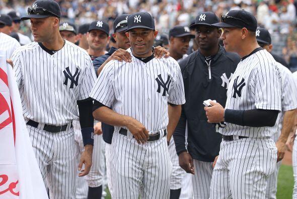 Los Yankees de Nueva York llegan a la postemporada tras ganar su décimo...