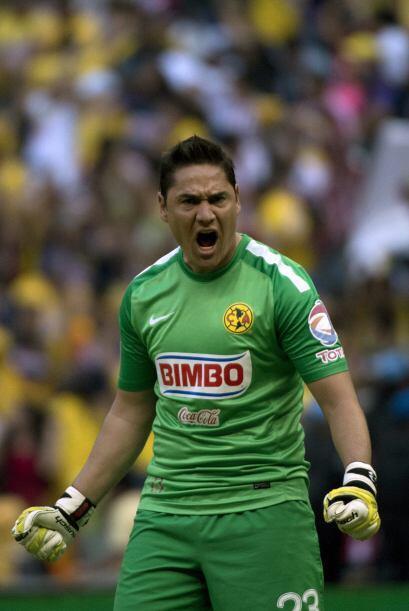 El que Moisés Muñoz hiciera el gol con el que América llevó la final a t...