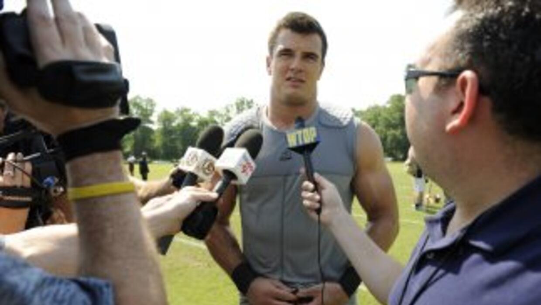 Ryan Kerrigan (AP-NFL).