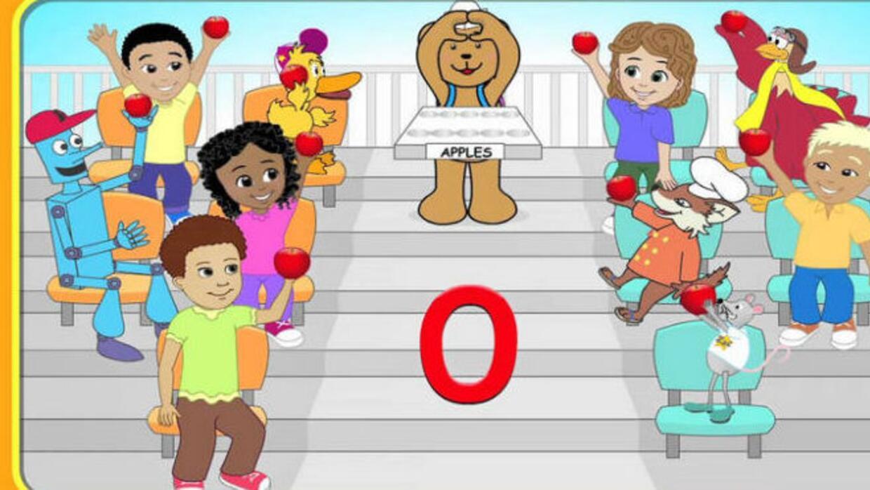 Aquu00ed les comparto cinco aplicaciones creadas para que los chicos se...