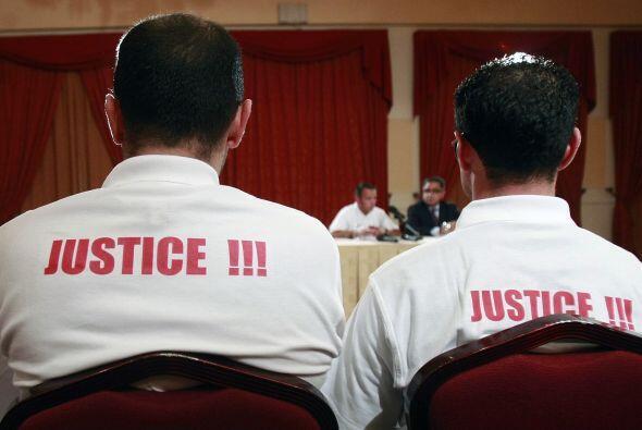 Los casos de abuso sexual han sacudido la Iglesia Católica. Cientos de p...