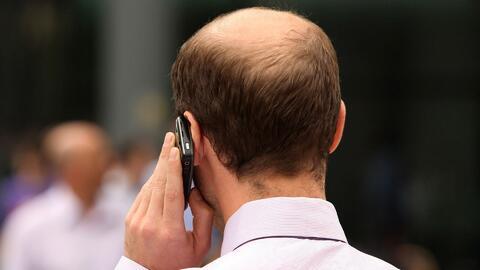 Las llamadas a la línea 911 disminuyeron el 6% en Chicago y el 28% en el...