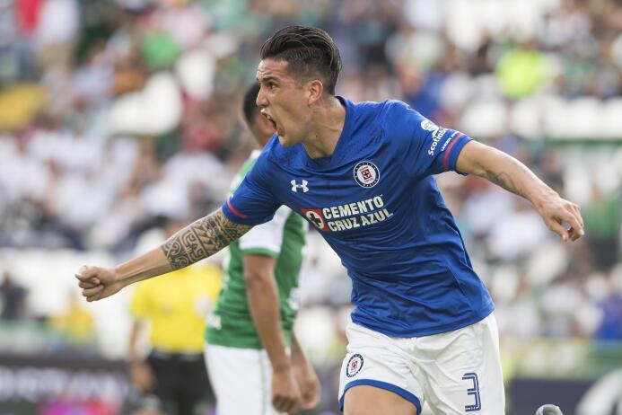 Cruz Azul no aprende: otro empate de último minuto, ahora con León Gol E...