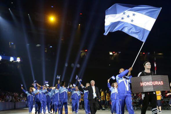 Espectacular inauguración de Panamericanos ed9c0adc1f4440e6930d7a9b529b2...
