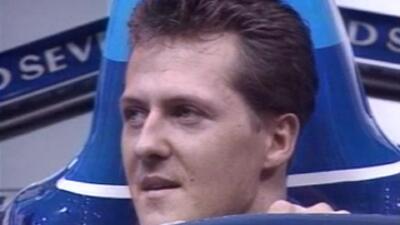 Michael Schumacher podría quedar en estado vegetativo
