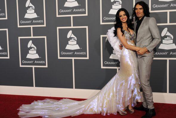 ¿Pero en qué pensaba Katy Perry cuando se creyó un 'ángel enamorado'? Fu...