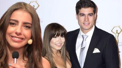 Michelle Renaud revela qué sabe del divorcio de Danilo Carrera