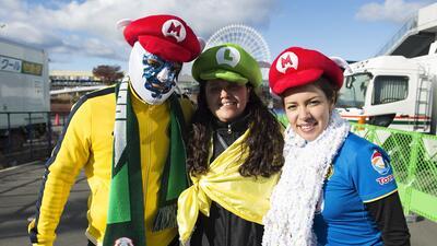 Alegría en Japón por el triunfo americanista en el Mundial de Clubes