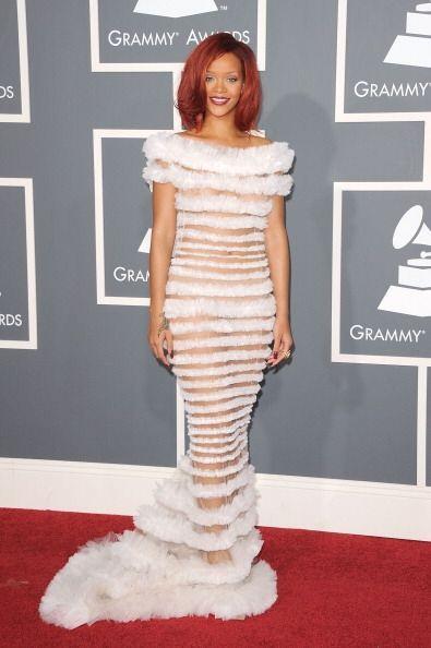 Rihanna terminó de darnos el infarto 'fashionista' de nuestra vida con u...