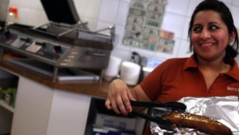 Nueva encuesta afirma que 70 por ciento de hispanos en EEUU se siente op...