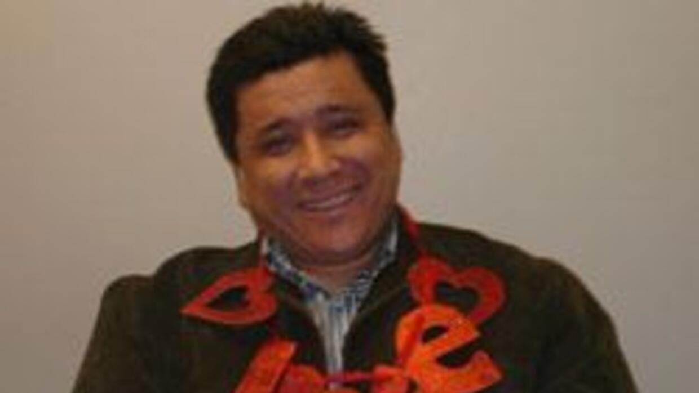Ramón Loo es uno de los locutores más populares de San Antonio. ¡Sintoní...