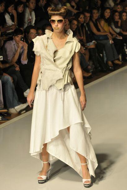 En esta ocasión fue el 'International Designer México', la plataforma qu...