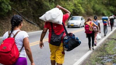 A pesar del compromiso regional, el éxodo venezolano necesita un plan concreto, dice Human Rights Watch