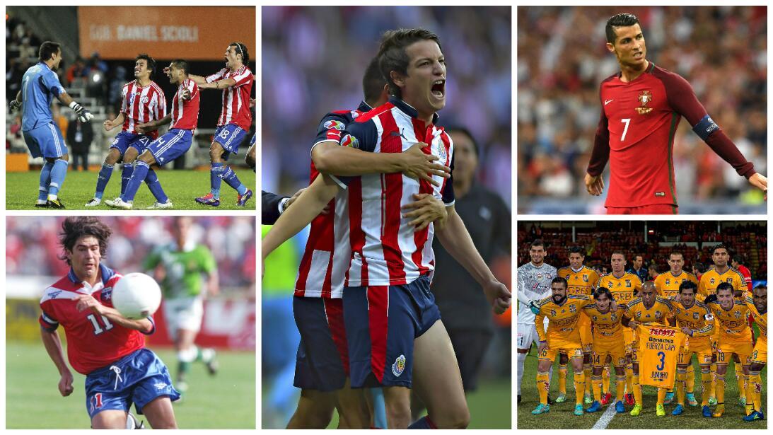 Como las Chivas, cinco equipos que avanzaron rondas sin ganar 1.jpg
