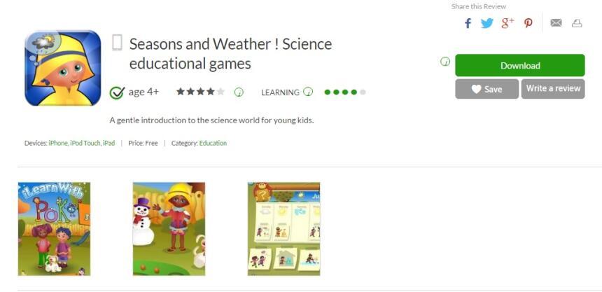 Apps para aprender sobre Ciencia