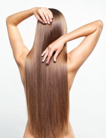 No olvides que al igual que tu piel el cabello también se ve perj...
