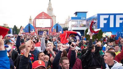 Así serían los octavos de final de Rusia 2018 a falta de una jornada
