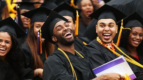 Los secretos para entrar a las universidades más prestigiosas de EEUU si...
