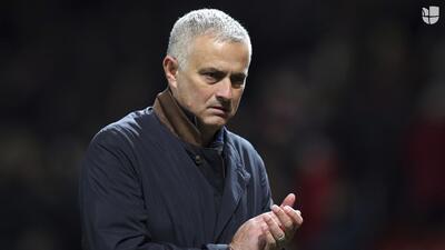 """¿Volverá? Mourinho, sobre el Madrid: """"Si tu nombre aparece, es que hiciste algo positivo"""""""