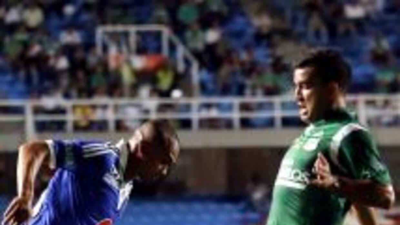 Deportivo Cali siguió la senda ganadora al derrotar 4-2 a Millonarios, c...