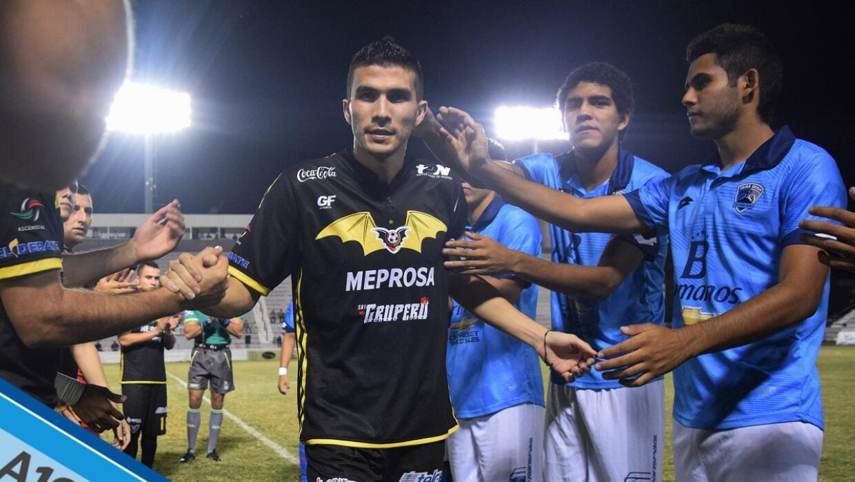 Fallece el futbolista Ezequiel 'Cheque' Orozco 0