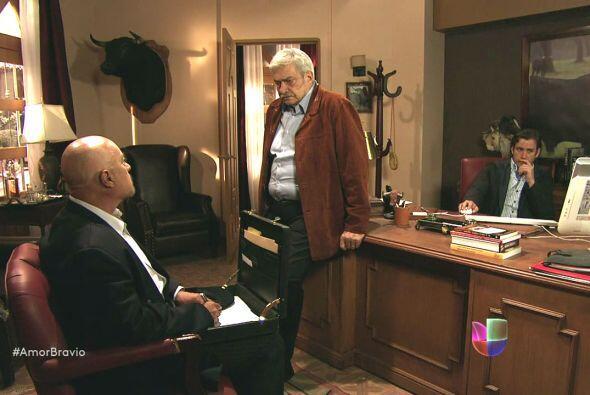 Cayetano ha puesto a trabajar a sus abogados en el caso de Isadora a pes...