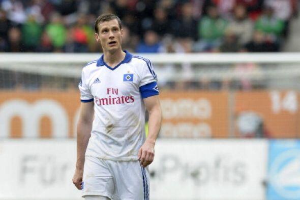 18. Hamburger SV: El único equipo en haber jugado todas las temporadas d...
