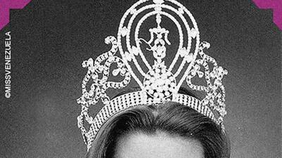 The public life of Venezuelan beauty queen Alicia Machado, now a central figure to the Clinton campaign