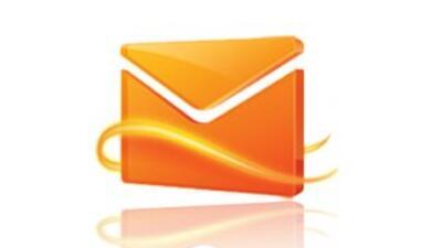Hotmail sigue siendo el correo electrónico más usado en el mundo.