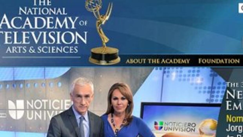 La página digital de la Academia Nacional de Ciencias y Artes Televisiva...