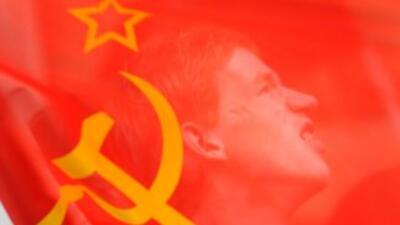 El Partido Comunista Revolucionario de EU lanzó su Constitución.