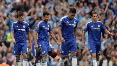 Los Blues necesitan una victoria que los meta en la pelea por la Premier.