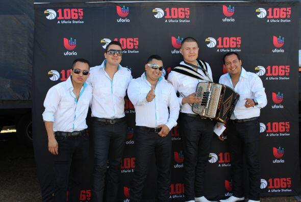 ¡Los Tucanes de Tijuana, Vilma Diaz y La Sonora, Grupo Reo, Paso de Tecu...