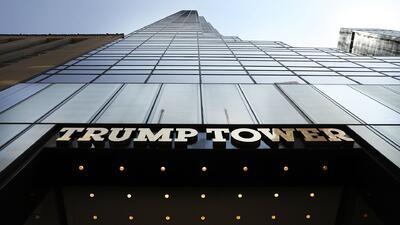 Piden al Departamento de Parques de Nueva York que cancele contratos con la Organización Trump