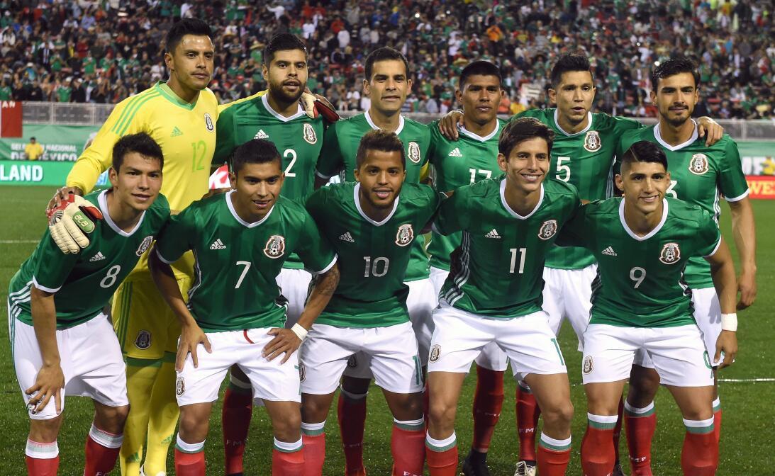 ¿Qué futuro brilla más? ¿Estados Unidos con Pulisic o México con Lozano?...