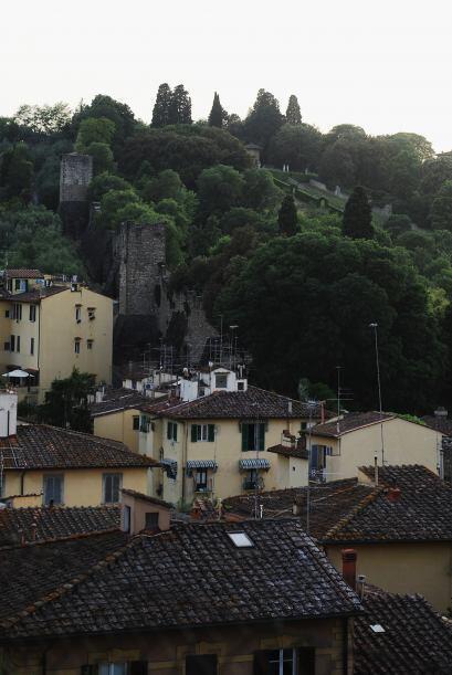 Sin embargo, el Forte di Belvedere, es el lugar ideal.Vota aquí p...