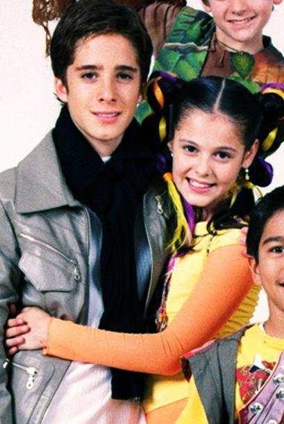 Niños telenovela