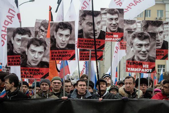 Mientras tanto, el Comité de Instrucción (CI) de Rusia ofreció una recom...