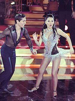 La salsa fue uno de los ritmos que mejor bailaron los paraguayos.