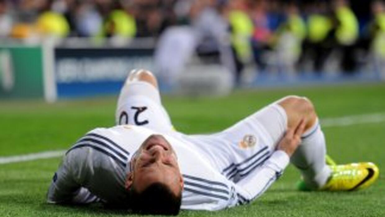 Real Madrid cumple trámite, Chelsea avanzó