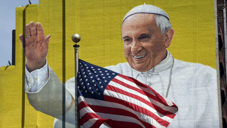 Papa Francisco en Nueva York