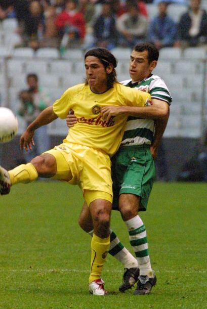 Y en la fecha cuatro también venció por la mínima al Santos Laguna.