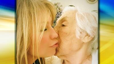 La verdad sobre el encuentro de Thalía y su abuela