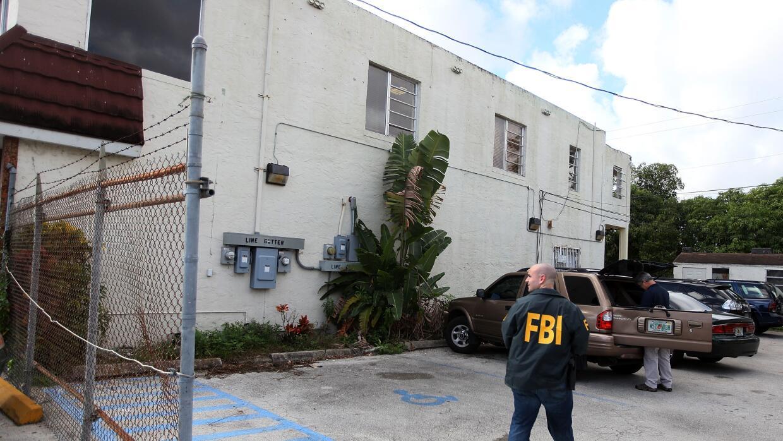 Corte niega demanda de inmigrante contra el FBI FBIFBI.jpg