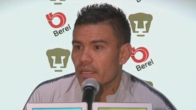 Mensaje para el 'Tuca': Pablo Barrera aseguró que al Tri deberían ir jugadores de Pumas