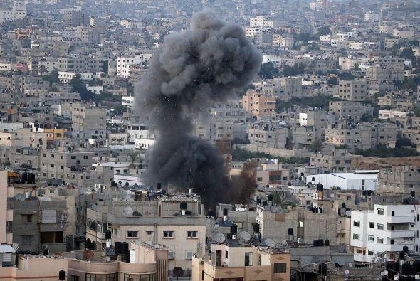 El Canal 10 de la televisión israelí indicó que la...