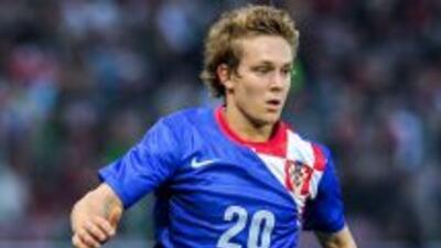 Halilovic apenas está por cumplir los 18 años y comenzará su paso por el...