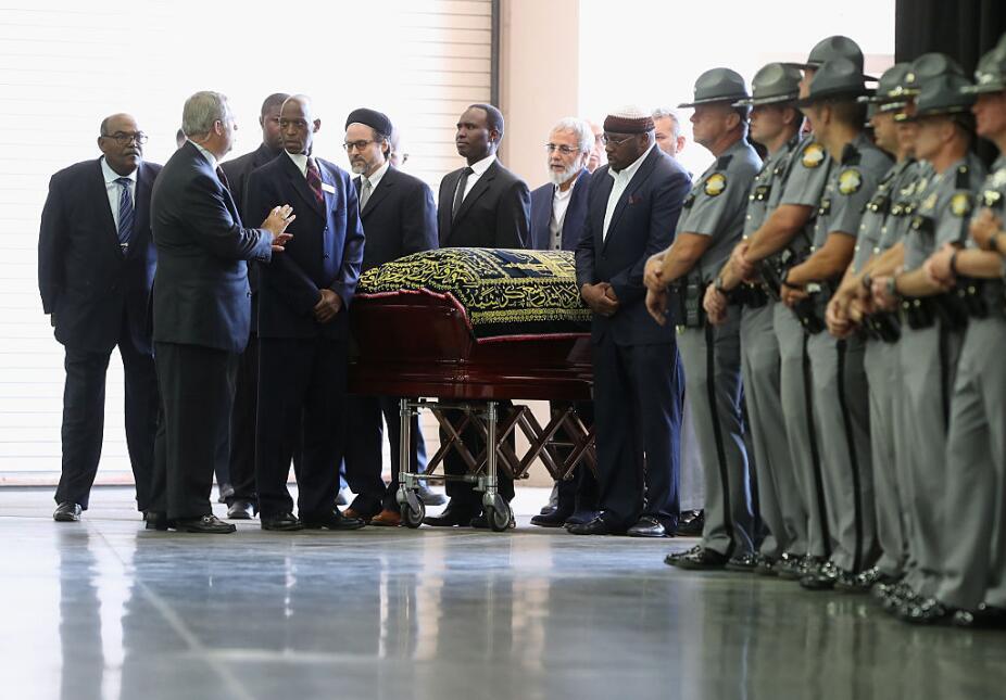Louisville, Kentucky, despide al 'más grande': Muhammad Ali Ali6.jpg